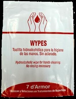 WYPES
