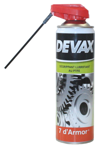 DEVAX